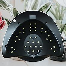 36pcs high-efficiency lamp beads
