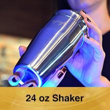 martini shaker set