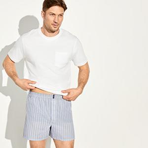 Jockey Men's Underwear Classics Full Cut Boxer