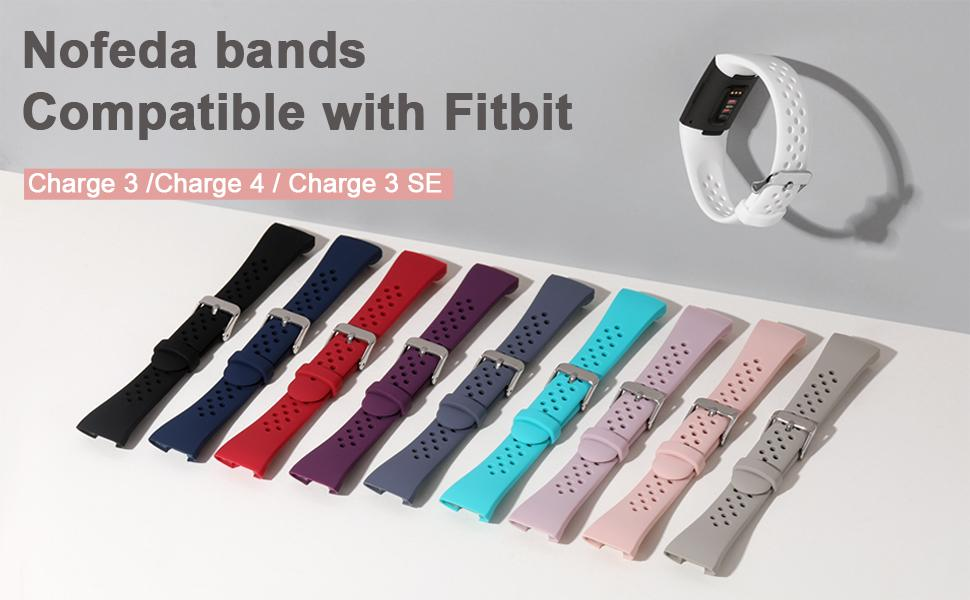 charge 3 bands