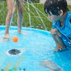 Wading Pool Swimming Pool for Babies and Toddlers