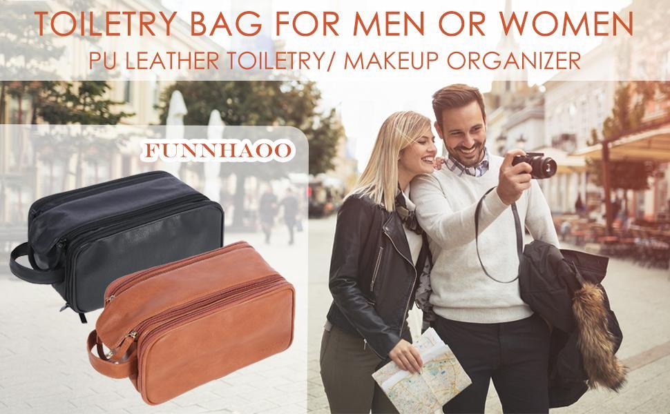 Toiletry Bag for Men