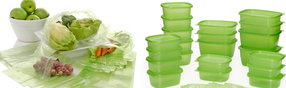 Debbie Meyer Greenbags and Greenboxes