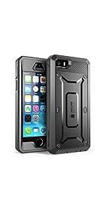 iphone 6 plus holster case, iphone 6 plus case, iphone 6 plus supcase, iphone 6 plus rugged case