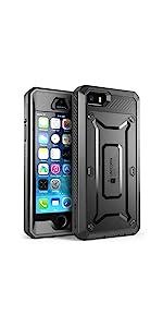 iphone 6 case, iphone 6 rugged case, iphone 6 supcase, iphone 6 holster case