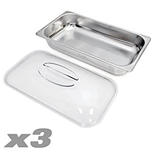 Removable; east clean; quick care; quick hot; stainless steel