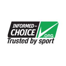 informed choice trusted by sport