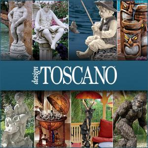 design toscano furniture, design toscano tables, sculptural tables