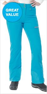 womens insulated winter pants