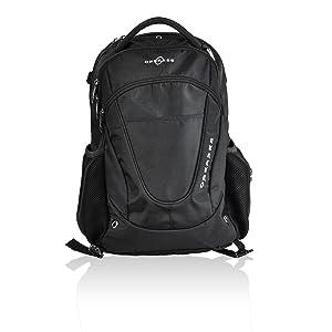 diaper bag, diaper backpack, obersee, oslo diaper backpack, oslo backpack