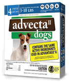 Advecta II Dogs 3 -10
