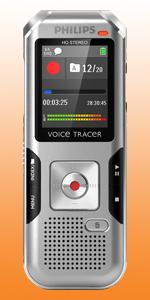 voice tracer 4000