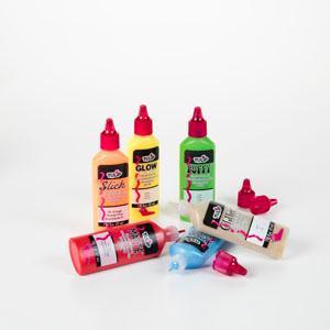 Fabric Paint, 3D paint, Tulip, Dimensional Paint