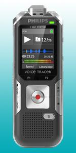 voice tracer 6000