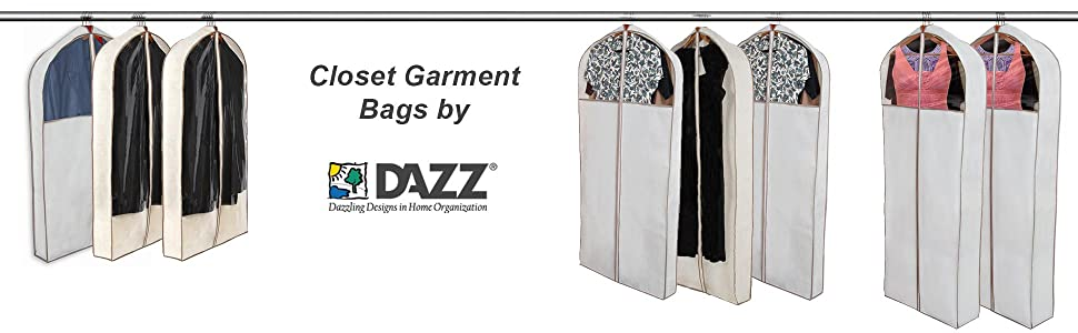 garment, bag, dazz, promart