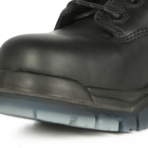 """Oliver 45 Series 6"""" Composite Toe Leather Work Boots, cushioned boots, impact absorption"""