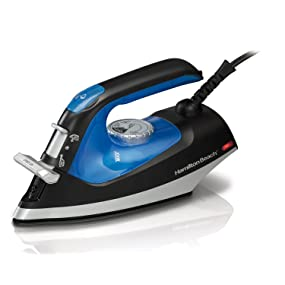 steam irons rowenta travel clothes black and decker sunbeam shark clothing professional best rated r