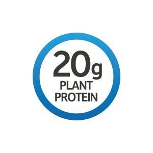 20g plant protein