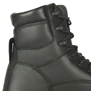 """Oliver 45 Series 6"""" Composite Toe Leather Work Boots, lace locking, tough leather boots"""