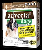 Advecta II Dogs Over 55 lbs
