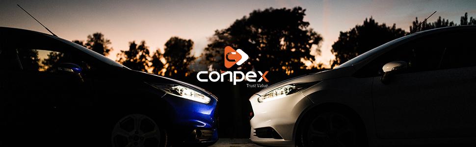 Conpex LED Headlight
