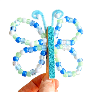 DIY beads for jewelry making