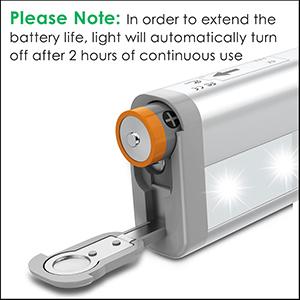 battery operated night lights