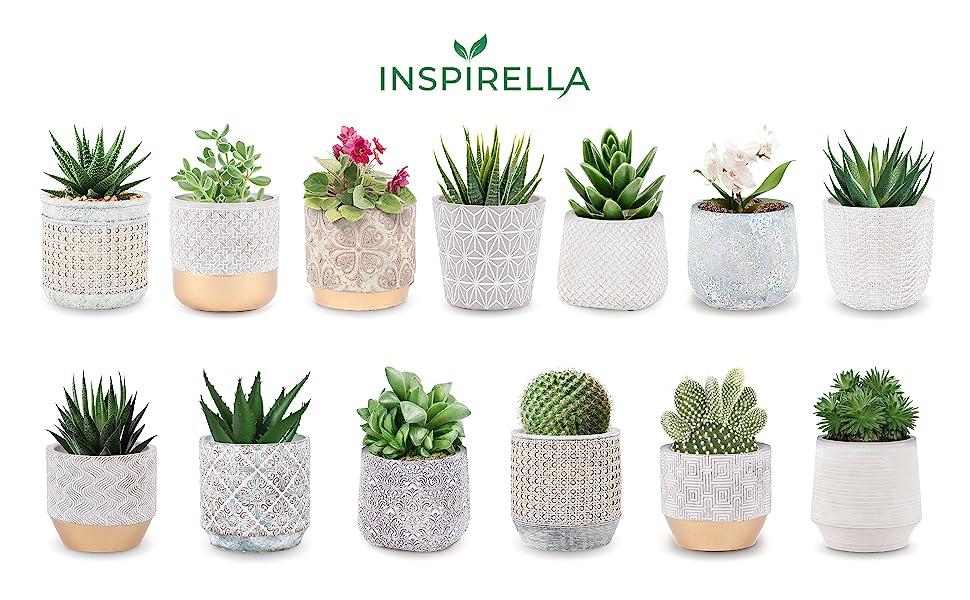 planter flower pot indoor flower pots for plants mid century modern decor indoor plant succulent
