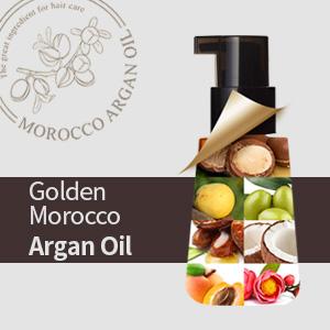 golden morocco