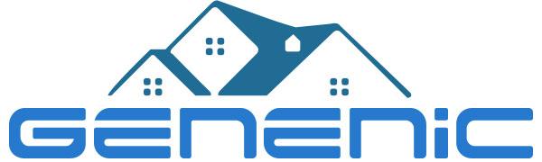 GENENIC logo