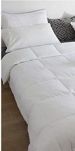 Warm Comforter