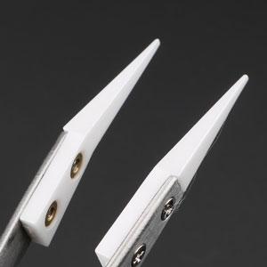 ceramic Tweezers material zirconia