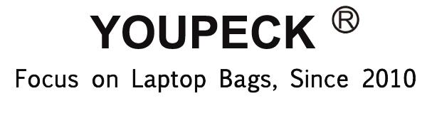 YOUPECK Water Repellent 11 11.6 Inch Laptop Shoulder Bag MacBook Air 11 12, Surface Pro CASE
