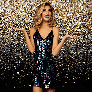 black gold background party photo backdrop glitter fabric photography backdrop party wall backdrop