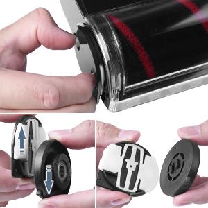 Vacuum Cleaner Handheld Cordless Stick Vacuum Cyclonic Suction