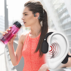 wireless sports bluetooth headphones