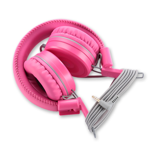 noot products k22 kids headphone
