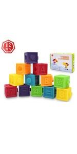 12pcs building blocks