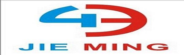 Jieming Logo
