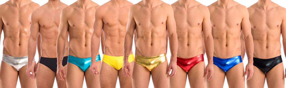 mens swimsuit bathing suit trunks briefs