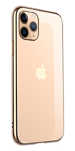 iPhone 11 Pro Electroplate case