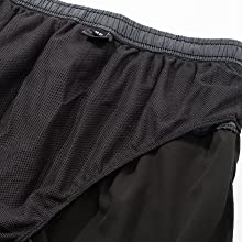 athletic shorts for men