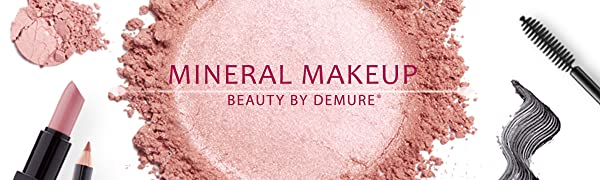 mineral make up foundation makeup powder face loose natural setting full coverage antiaging minerals