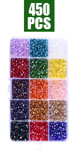 bicone beads