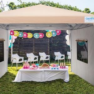 ez up canopy tent