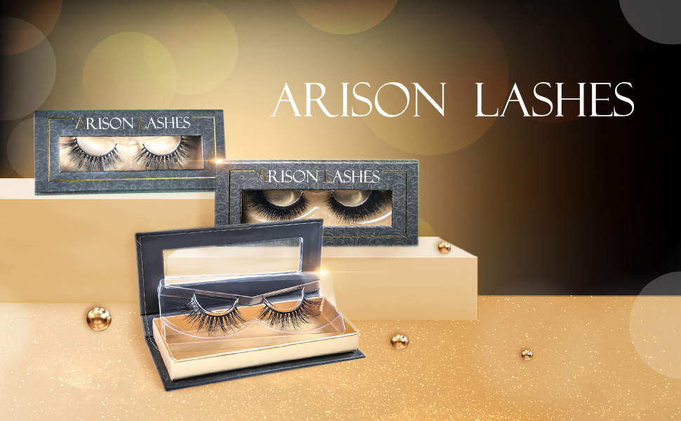 Arison Lashes