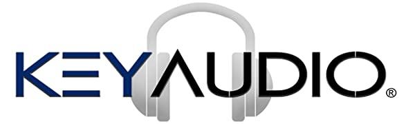 KeyAudio Headphones