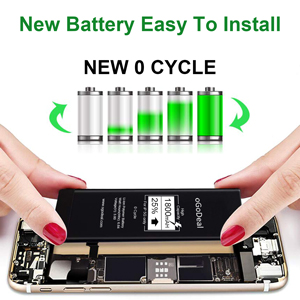 iPhone 7 plus battery kit