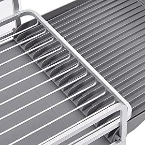 extend dish rack