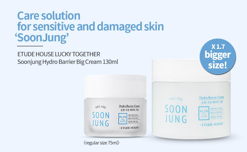 SoonJung Moist Relief All In One Gel